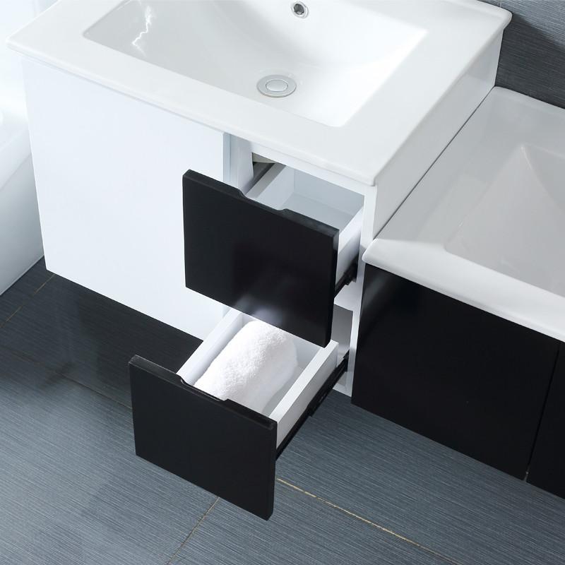 洗手盆洗漱台洗脸池洗面盆洁具镜柜卫浴套装梳妆台吊柜家具浴室柜组合