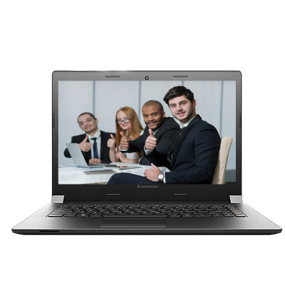 联想(Lenovo)扬天商用V310-14 14英寸笔记本(I5-7200U 4G 1T 2G独显 高清屏)