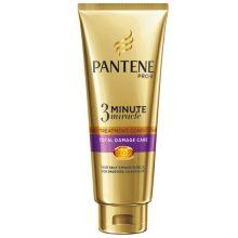 潘婷(PANTENE)护发素3分钟奇迹奢护精华霜多效损伤修护180ml 柔顺丝滑 深层滋养
