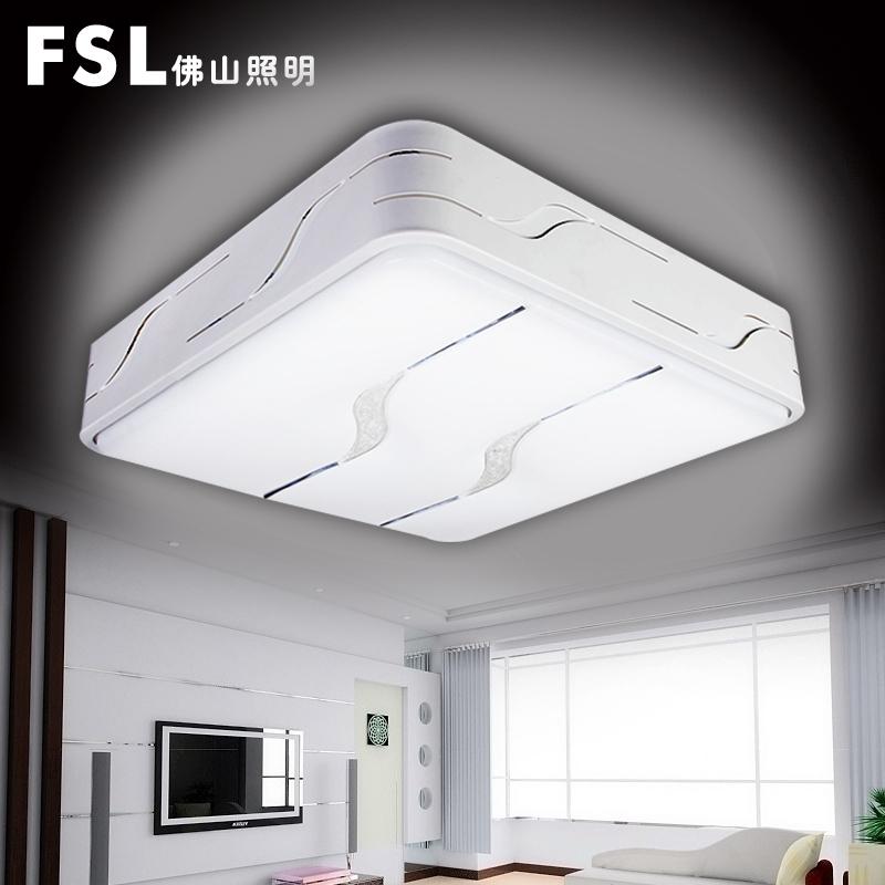 FOSHAN брэндийн таазны LED гэрэл /36W-48*48*11cm/ /3-төрлийн гэрэл/