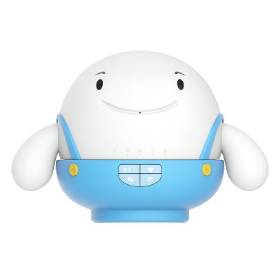 阿零早教機器人Q1(藍白)
