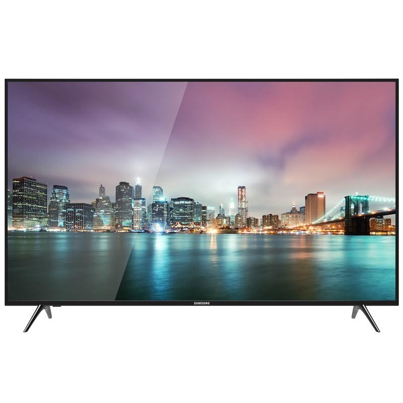 三星55寸液晶电视_三星(SAMSUNG)UA55MUF30ZJXXZ55英寸4K超高清网络智能LED液晶平板电视