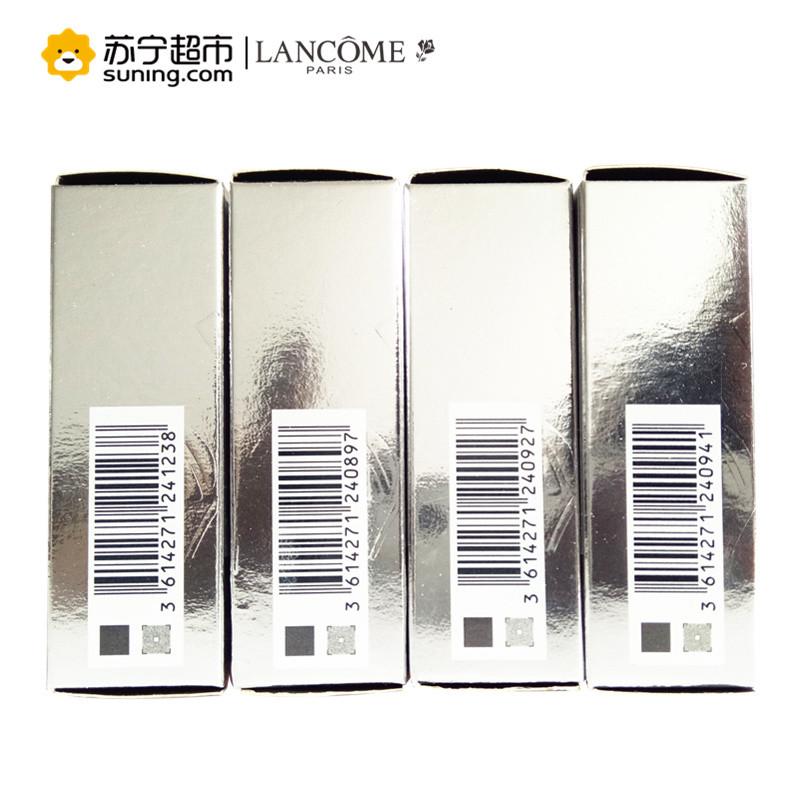 【苏宁超市】兰蔻(LANCOME)空气轻垫唇油6.5ml 102# 摇摇气垫唇油 持久保湿滋润口红