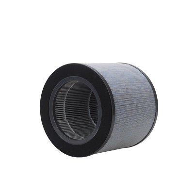 美國(Whirlpool)惠而浦WA-3501FK空氣凈化器原裝濾網(除醛版)PM2.5凈化高品質復合濾芯多重過濾