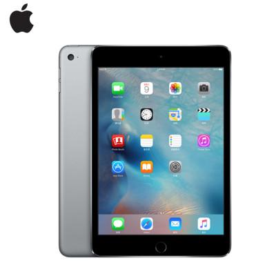 Apple iPad mini 4 平板电脑7.9英寸MK9N2CH/A WI-FI 128GB 深空灰