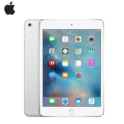 Apple iPad mini 4 平板电脑7.9英寸MK9P2CH/A WI-FI 128GB 银色