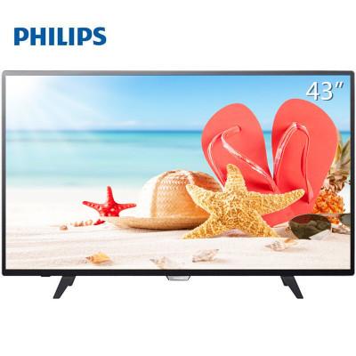 飞利浦43英寸 安卓智能电视