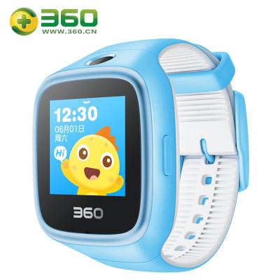 360儿童手表6W W609 天空蓝