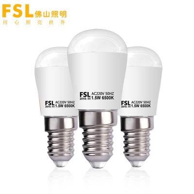 FSL брэндийн ламп E14  1.5W/цагаан 1.5