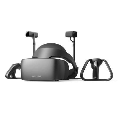 HYPEREAL Pano 虚拟现实系统游戏电脑头盔PC游戏智能眼镜VR头显