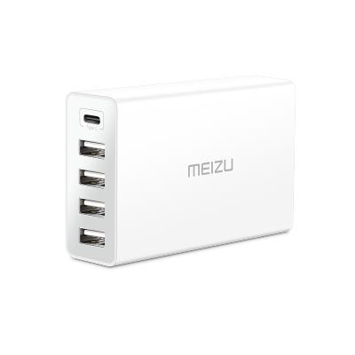 魅族(MEIZU)魅族桌面多口USB充电器