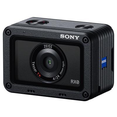 索尼(SONY) 黑卡DSC-RX0 数码相机