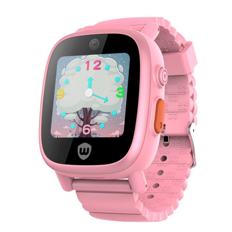 卫小宝k7s智能儿童电话手表学生手表防水定位触摸屏手表