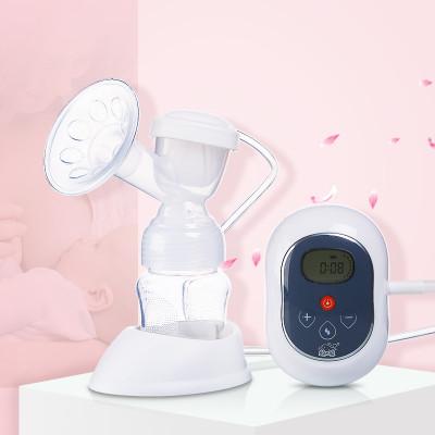 鲸之爱吸奶器 电动拔奶器 全自动孕产妇挤奶器吸力大静音LS-AE2A