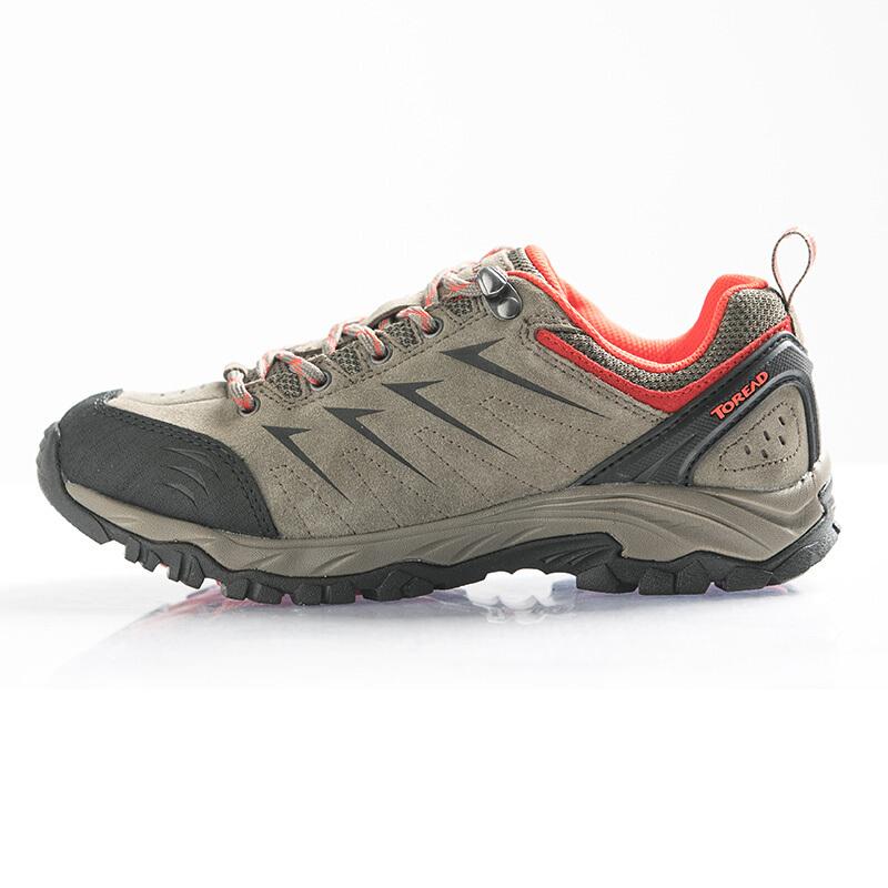 TOREAD брэндийн эмэгтэй уулны гутал KFAF92370 size 38 саарал/улбар шар