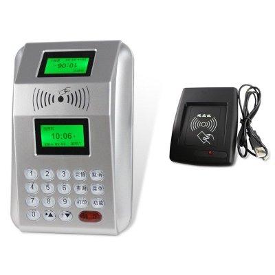 愛寶(Aibao) TS-9610(套裝) 智能卡收費機+發卡器 消費機 售飯機 USB通訊