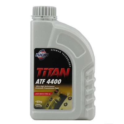 福斯泰坦ATF 4400自動變速箱油 1L