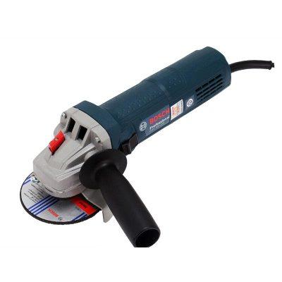 博世正品900W大功率角磨機打磨機拋光機切割機博士GWS900-100