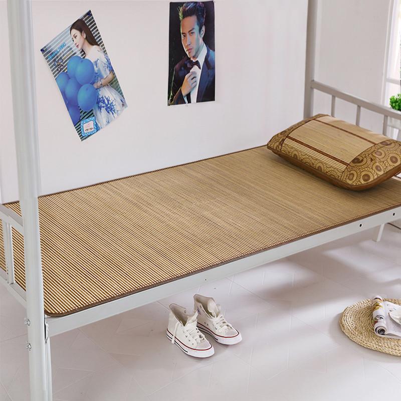 凉席单人学生宿舍单人床