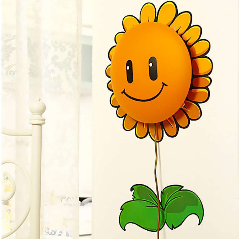 超萌可爱太阳头像
