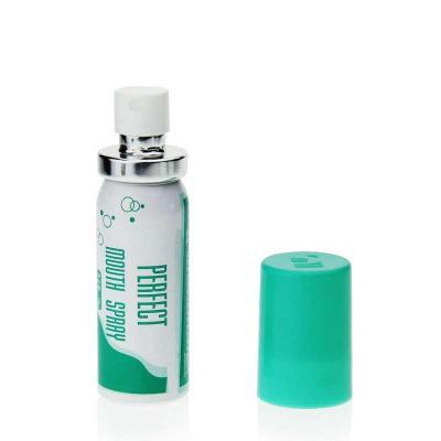 完 美 蘆薈噴霧口香劑15毫升 口噴清新