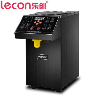 樂創電器旗艦店(lecon) SD-16A 果糖機定量機 奶茶店咖啡店果糖定量機