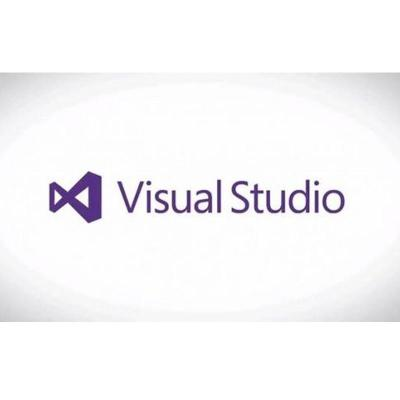 微软/开发软件VSProwMSDN ALNG LicSAPk OLP NL Qlfd专业版/含MSDN服务