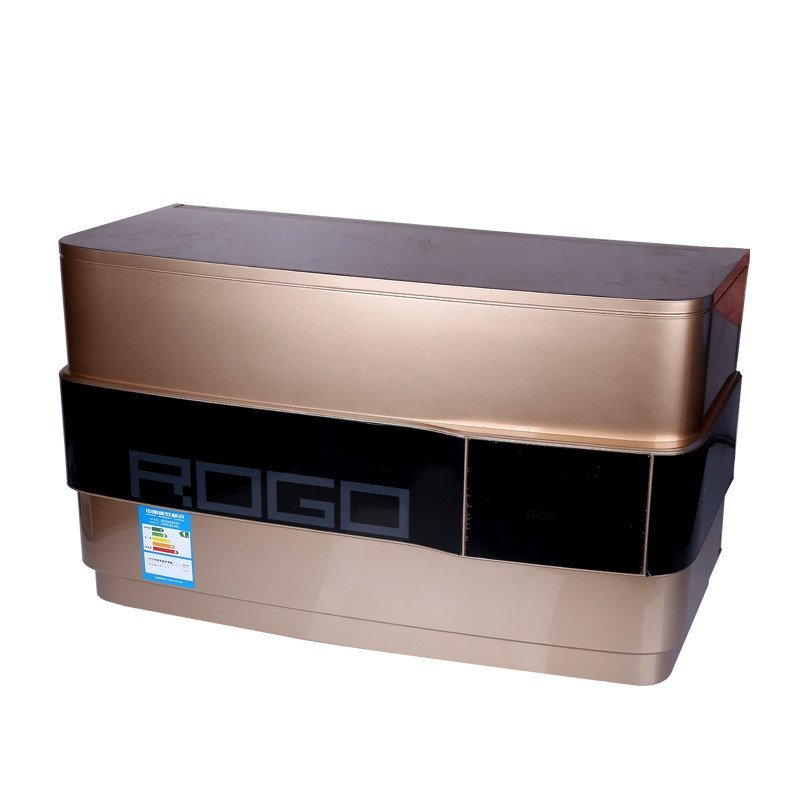 即热储水式双模电热水器
