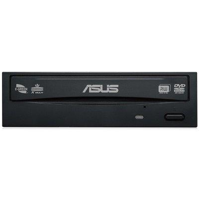 华硕(ASUS)DRW-24D5MT 24速 内置DVD刻录机光驱 台式机sata串口光驱 光驱/刻录/DVD 黑色