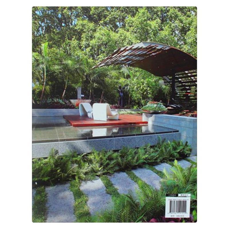 最美别墅花园景观 世界景观工程实录 私家花园 别墅庭院庭园景观设计