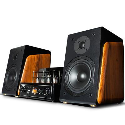 山水(SANSUI)S920 胆机功放电子管音响 蓝牙音响USB功放音箱 发烧胆机功放机组合音响 家庭影院电视音箱低音炮