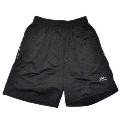 國球/GUOQIU 乒乓球運動服 梭織運動短褲G-1126 正品國球吸汗透氣運動衣