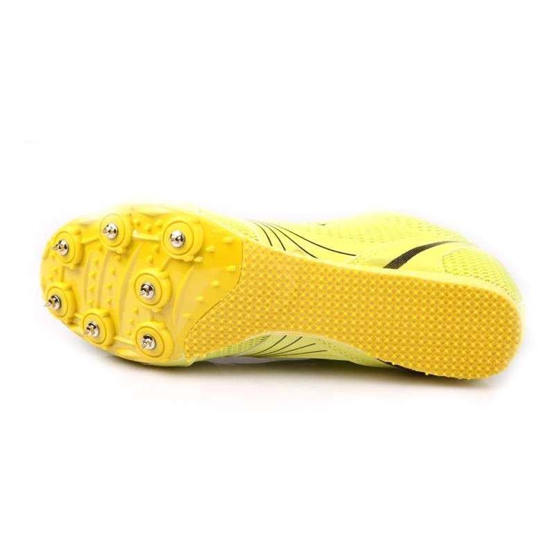 钉鞋囹�a_health/飞人海尔斯 d0011 跑动专业跑钉鞋 田径鞋 短跑钉鞋
