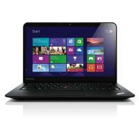 ThinkPad S3(20AYA07JCD)14英寸笔记本 i5-4200u4G 500G+8G 2G独显 Win7