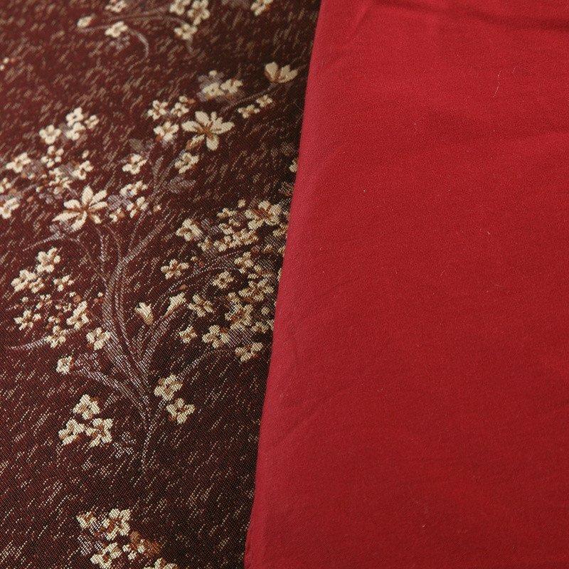 晶丽莱高档欧式亚麻通用款美容床罩四件套 美体美容院