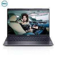 戴尔(DELL)14U-3528S 14英寸笔记本电脑 i5-5200U 4G 500G+8G 2G独显