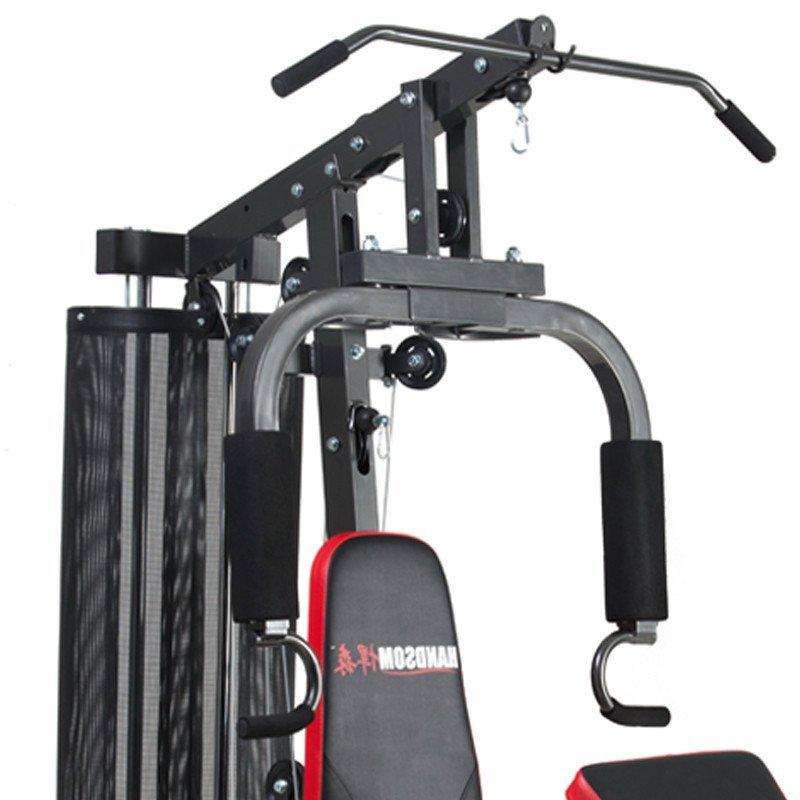 家用力量组合器械健身房单人