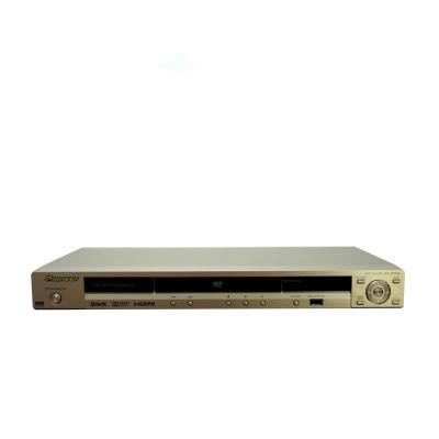 先鋒(Pioneer ) DV-310NC DVD播放器5.1聲道輸出高清普通DVD機帶USB(非藍光dvd播放機)