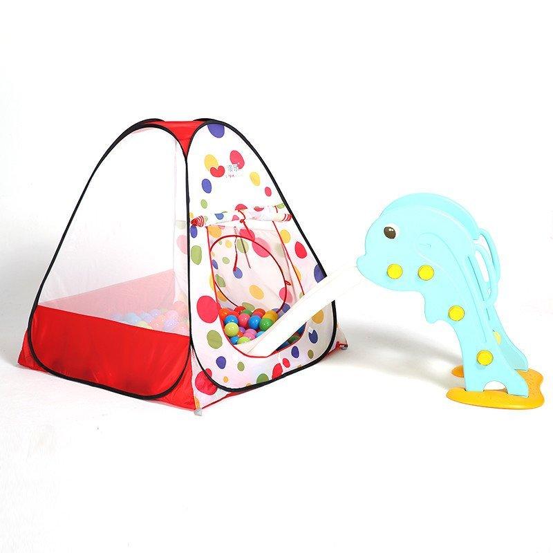 2015新款卡通形象儿童滑梯宝宝玩具海豚滑梯恐龙滑梯宝宝家庭游乐场小