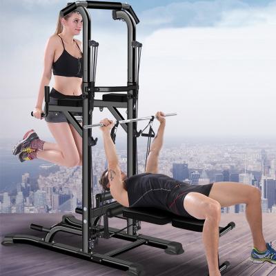 凱康引體向上器家用多功能健身器單雙杠體育運動訓練健身器材單杠家用室內臂力訓練器