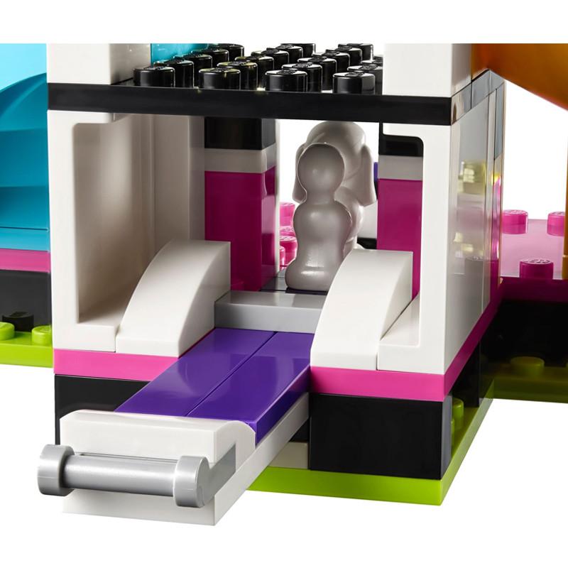 lego乐高好朋友系列l41300宠物狗锦标赛塑料玩具玩具惠州积木v塑料瞬间胶jls001图片