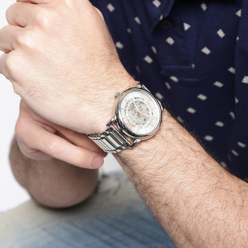 男士阿玛尼手表