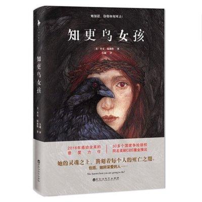 知更鳥女孩 媲美《偷影子的人》2016年感動全美的懸愛力作 美劇CBS重金推出 懸疑故事人性治愈 正版書籍