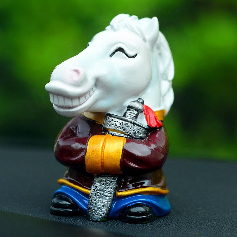 小黄鸭车载车内装饰品摆件汽车用品鸭子车饰抖音同款大全摩托车.图片