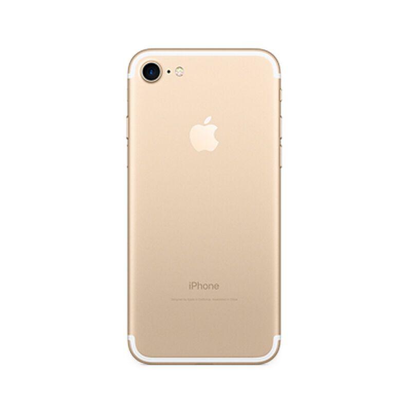 苹果apple iphone7 智能手机 金色 256g