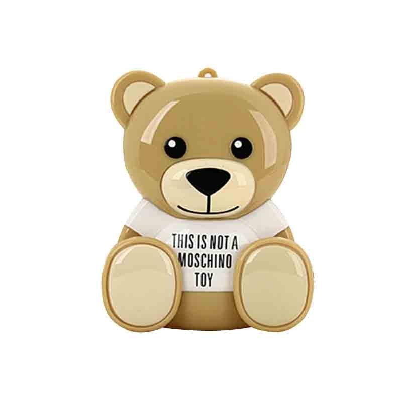 以诺(yinuo)正能量熊充电宝10000毫安 可爱卡通送礼 明星同款移动电源
