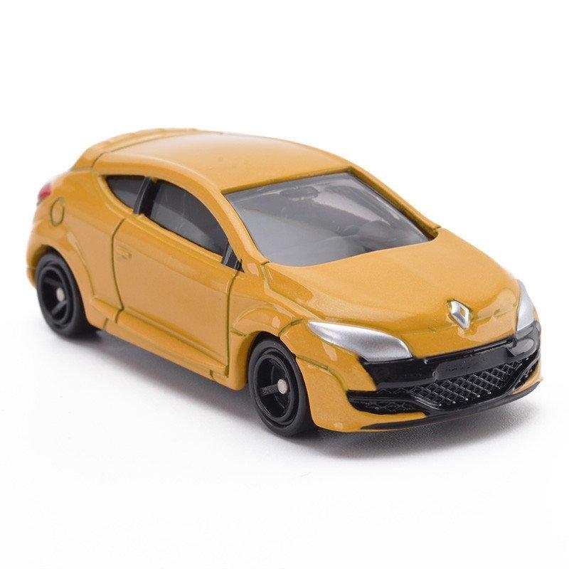 基尼奥迪保时捷玩具模型