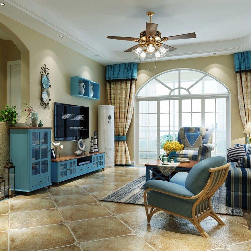塞纳春天 整体家装装修设计室内全案施工房屋装修创意