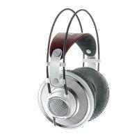 AKG K701 旗舰级耳机 头戴式 灰白色