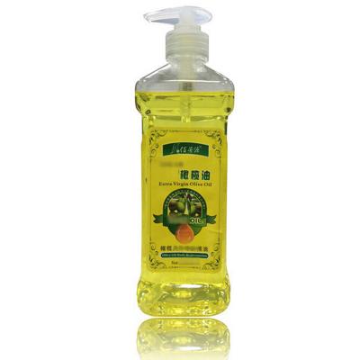 佰芳源 橄欖精油身體按摩油足浴油潤膚油推背油刮痧油全身身體按摩精油開背油500ML